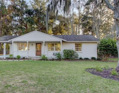 The Sand Piper–Completely Updated, Pet Friendly, Privacy Fence