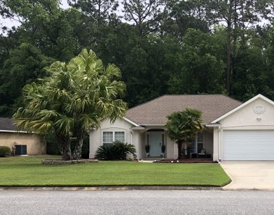 Conveniently located near Fletc, Airport, I-95, Shopping & Much More!!!