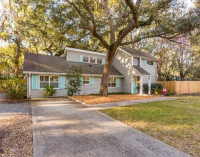 Broadway Pet Friendly South Side Home near airport