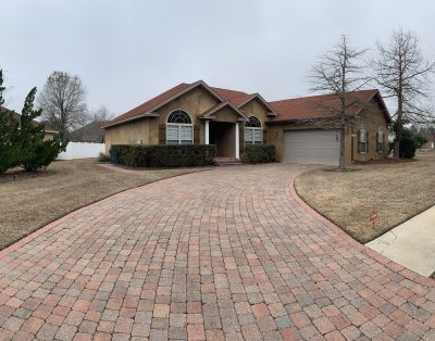 CLEAN, Mediterranean Style Home w/ comm pool and playground